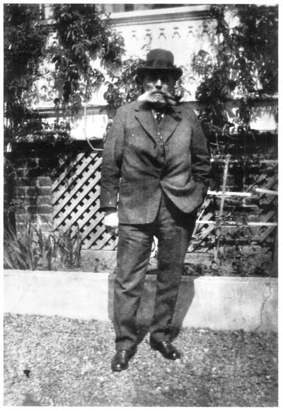 Polarforskeren Otto Sverdrup